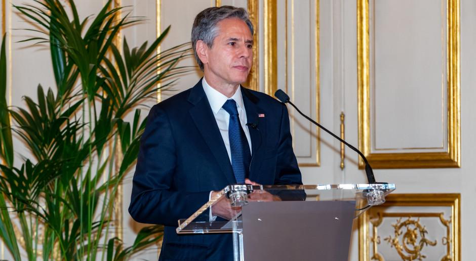 Włochy: Pierwsze spotkanie sekretarza stanu USA z szefem MSZ Izraela