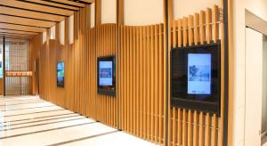 Japończycy pracują nad technologią paneli bezdotykowych