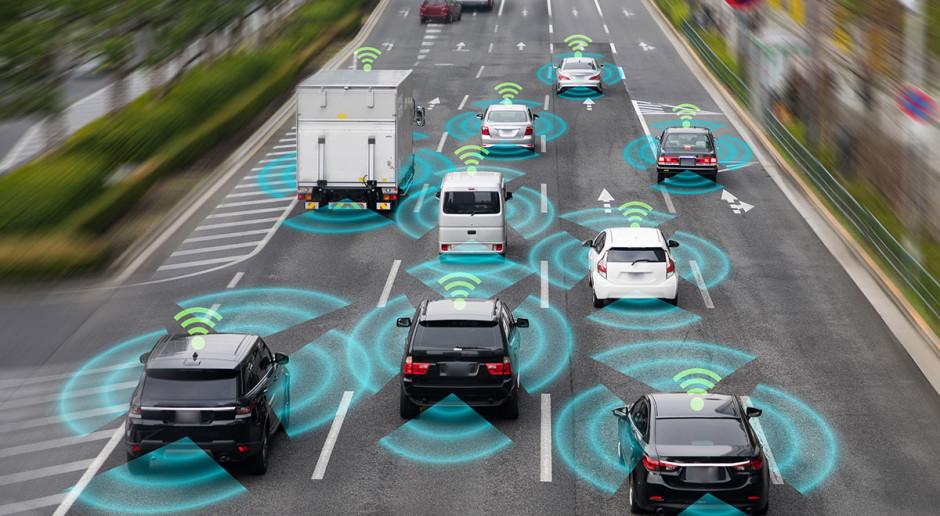 Nawigacja niesatelitarna dla japońskich pojazdów autonomicznych