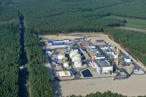 PGNiG zwiększa wydobycie w Wielkopolsce