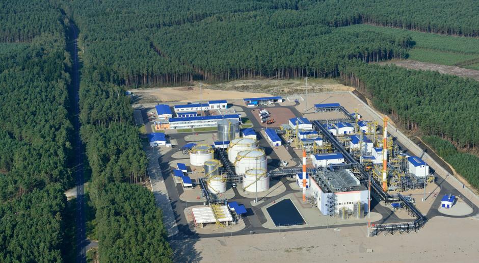 Należące do PGNiG złoże Brońsko da więcej gazu