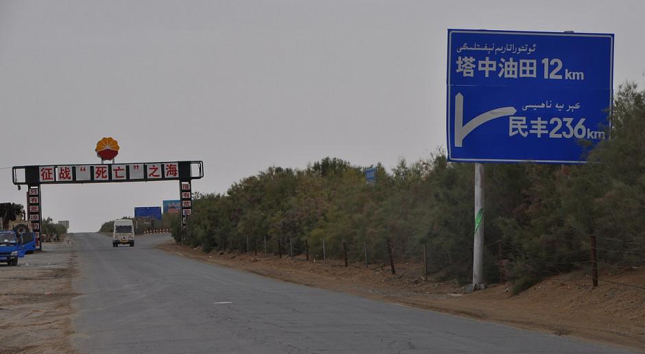 Chiny odkryły wielkie złoże. Jest jednak jeden haczyk