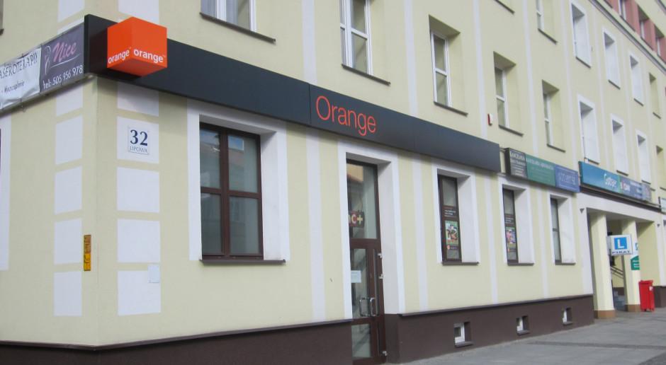 Orange motywuje menedżerów akcjami fantomowymi