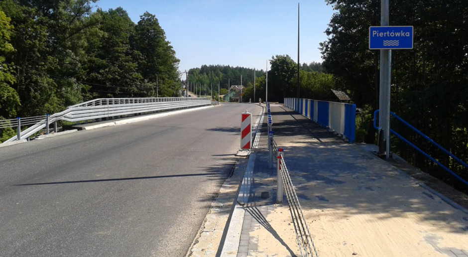 Unibep z kontraktem drogowym na ponad 30 mln zł