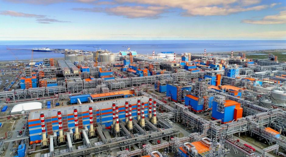 Rosyjski Novatek chce na Syberii elektrowni wiatrowej