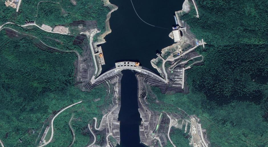 Rusza druga największa elektrownia wodna świata - moc 16GW