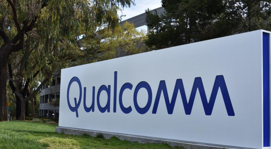 Duże zainteresowanie rozwiązaniami Qualcomm dla 5G