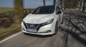 Decyzja o fabryce baterii Nissana jeszcze w tym tygodniu