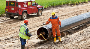 Budowa Baltic Pipe w Danii pozostanie zawieszona na dwóch odcinkach
