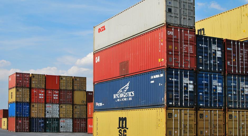 Morski transport kontenerowy bez nadziei na odkorkowanie