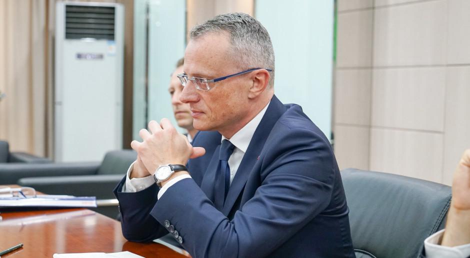 Ambasador Polski w Izraelu zabrał głos ws. sporu o reprywatyzację