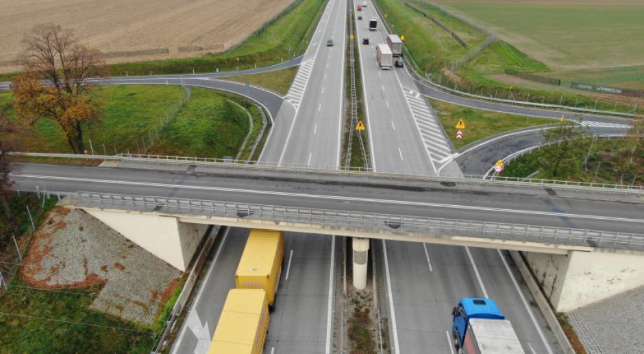 Podpisano umowę na opracowanie dokumentacji dla odcinka A4 od Krzyżowej do Legnicy