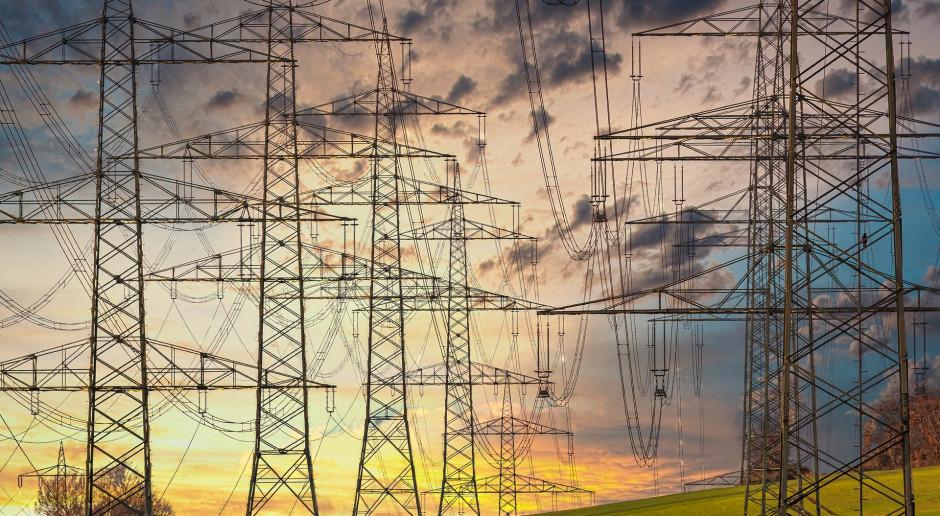 W I kwartale średnia cena energii elektrycznej niższa niż rok wcześniej