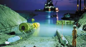 Turkish Stream szybciej zacznie tłoczyć gaz