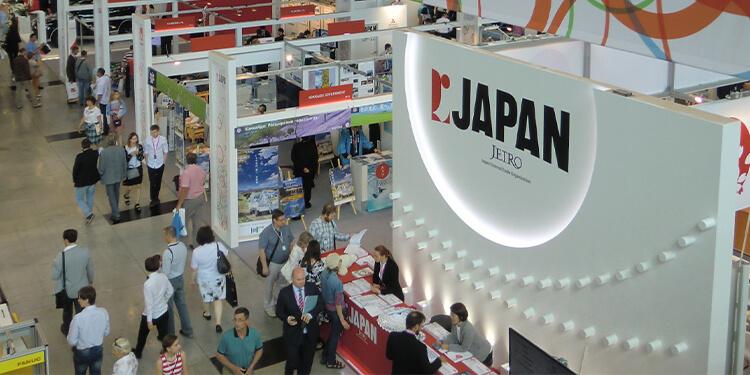 JETRO wspiera ekspansję japońskich firm od 1958 roku. (Fot. mat pras)