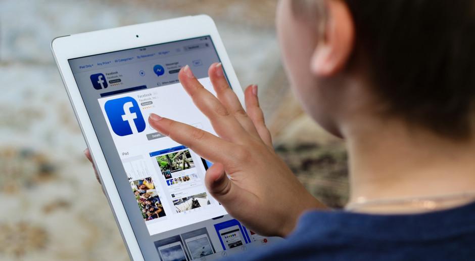 USA: Sąd odrzucił dwa pozwy przeciwko Facebookowi ws. praktyk monopolistycznych
