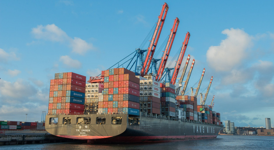 Niemcy biorą pod lupę łańcuchy dostaw swoich firm