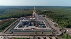 Nad Europą krąży widmo braku gazu