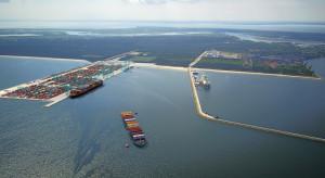 Budowa portu kontenerowego w Świnoujściu. Jest nowe podejście