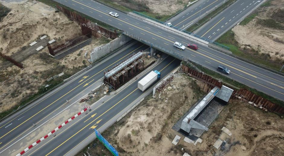 Poważna sytuacja w budownictwie drogowym. Tracą wykonawcy, traci inwestor