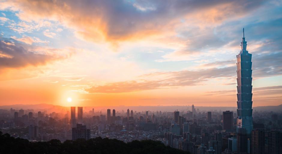 Japonia: Wiceminister obrony ostrzega przed współpracą Chin i Rosji, wzywa do ochrony Tajwanu