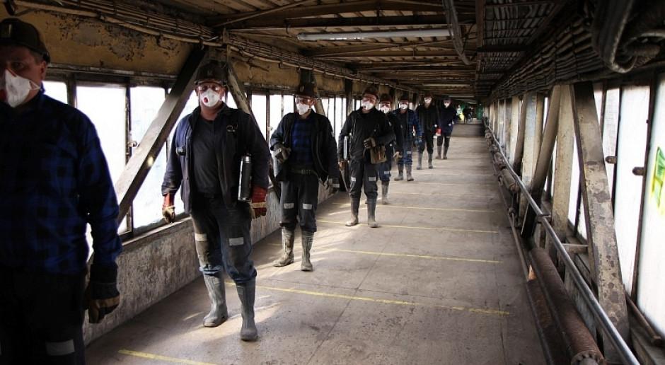 JSW przejmie od PGG kopalnie Bielszowice i Halemba?