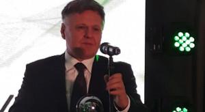 Ireneusz Chojnacki z WNP.PL dziennikarzem roku