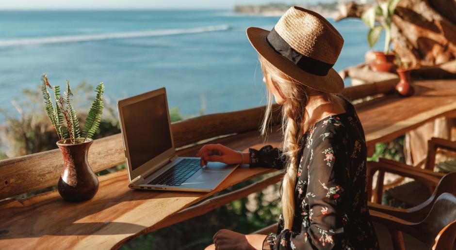 Bali: pięcioletnie wizy i zwolnienie z podatku dla cyfrowych nomadów