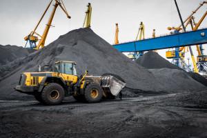 Ceny węgla osiągają kolejne maksima