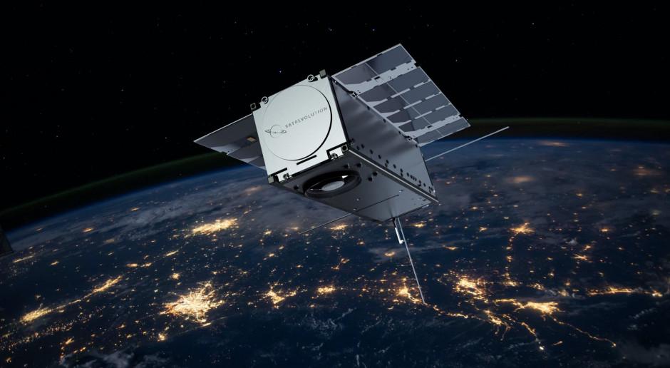SatRevolution rozszerza współpracę z Virgin Orbit Bransona. W planie 1500 satelitów