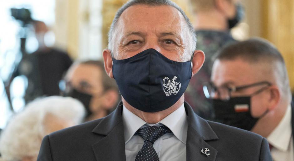NIK zawiadomi prokuraturę w sprawie elektrowni w Ostrołęce