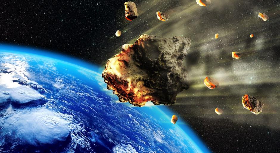 Dzień Planetoid przypomina o ryzyku kosmicznej katastrofy