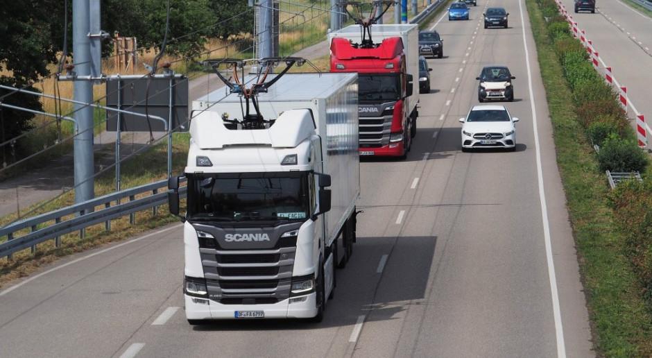 Elektryczne autostrady. Tak to robią w Niemczech