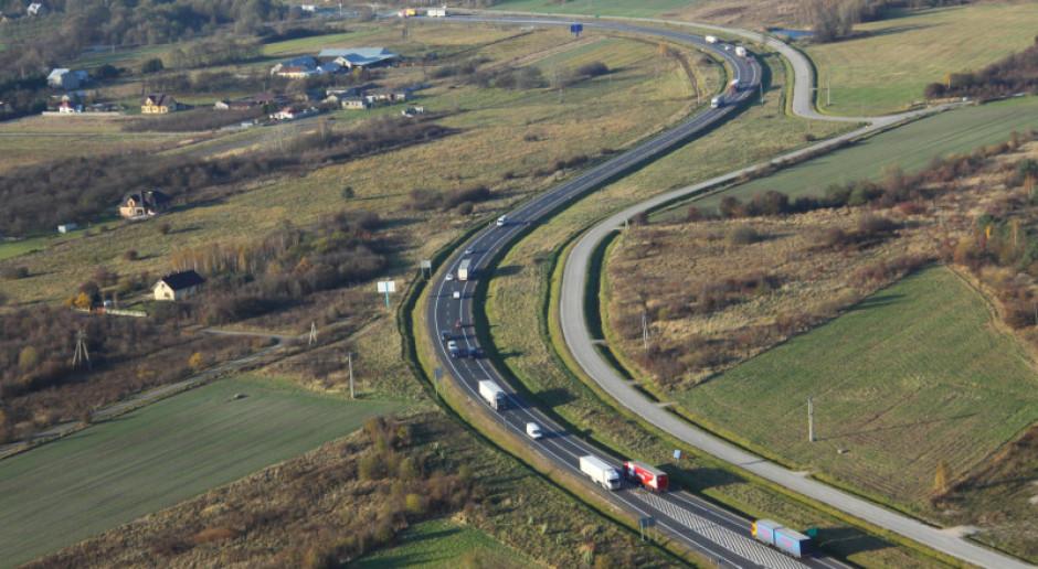 Warmińsko-mazurskie: Będzie remont drogi Olsztyn-Łukta