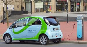 Brak ładowarek hamuje rozwój elektromobilności