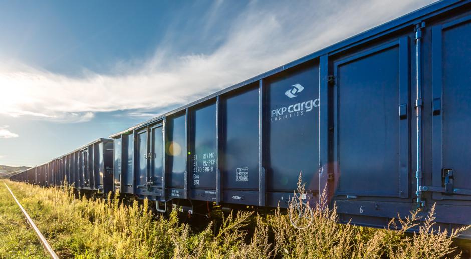 PKP Cargo powiększa udziały w rynku