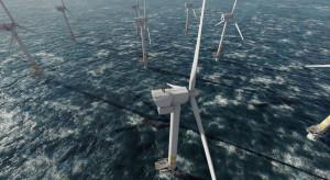 Wsparcie dla siódmego projektu morskiej farmy wiatrowej. Jest decyzja Prezesa URE