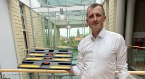 Pomysł start-upu z Polski może zrewolucjonizować budowy