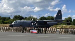 Błaszczak: W Afganistanie udowodniliśmy, że Wojsko Polskie jest gotowe wspierać sojuszników