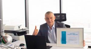 Marcin Walentynowicz zrezygnował z funkcji dyrektora Centralnego Ośrodka Informatyki