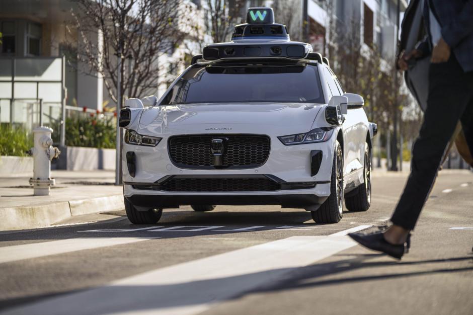 Autonomiczne samochody wciąż budzą wiele obaw. Fot. materiały prasowe