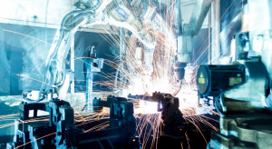 Polskie roboty konkurują na globalnym rynku o prawie 2 biliony dolarów