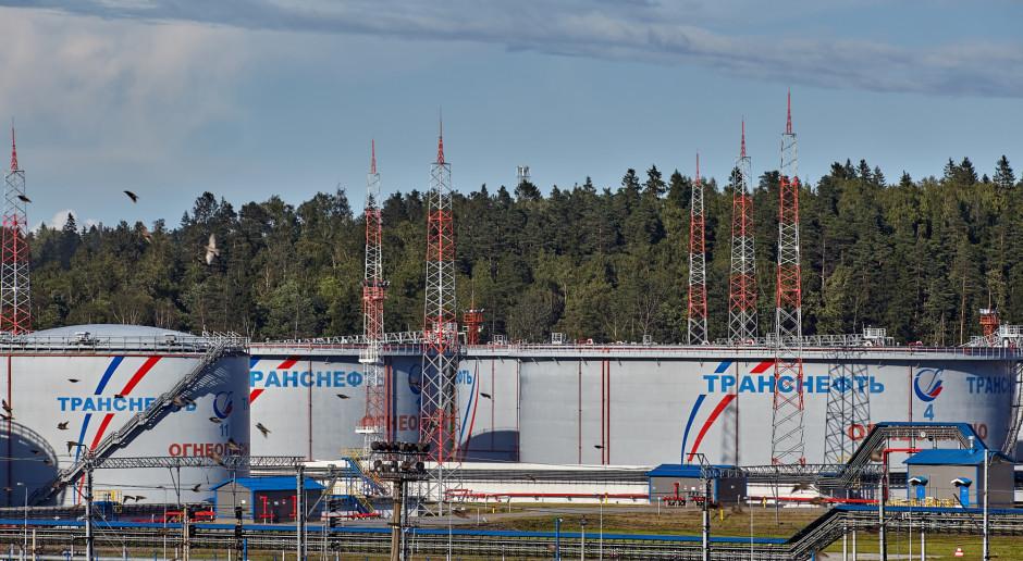 Rosja obniża cła na eksport węglowodorów