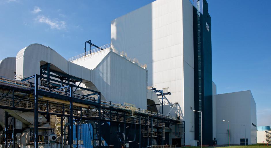 Tauron zwiększa sprzedaż energii z kogeneracji