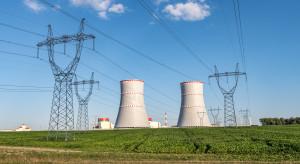 Białoruś finiszuje budowę drugiego bloku nowej atomówki