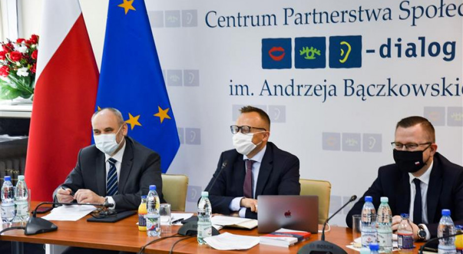 Umowa społeczna w sprawie transformacji energetyki i węgla brunatnego do końca września
