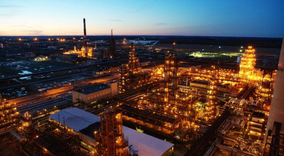 Orlen szykuje się do inwestycji na Litwie