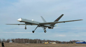 Rosjanie rozpoczną produkcję eksportowych dronów bojowych