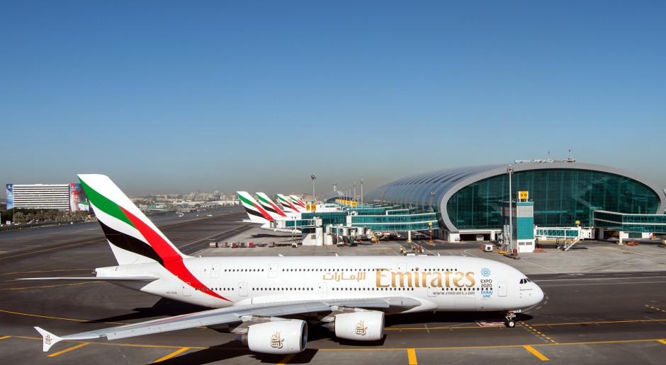 Arabia Saudyjska rzuca rękawicę Emirates i Qatar Airways