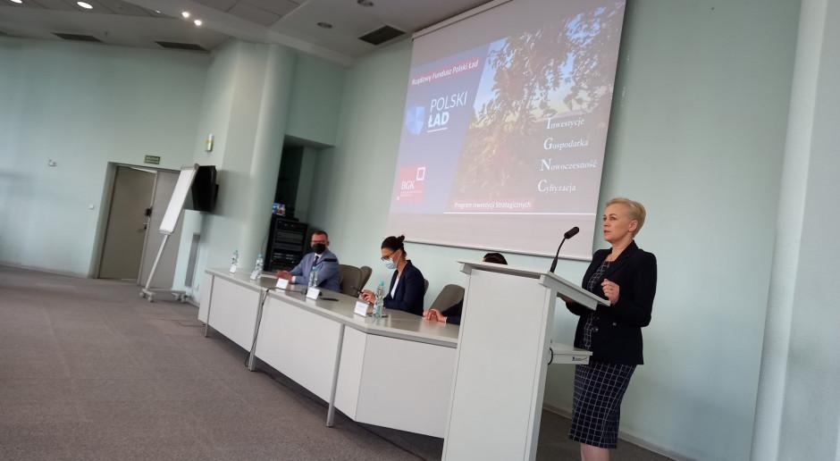 Prezes BGK: Program Inwestycji Strategicznych to jeden z ważnych filarów Polskiego Ładu